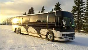 prevost xl rvs for sale