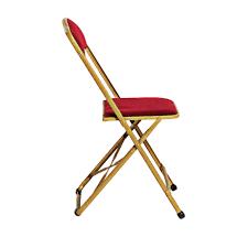 chaise dor e chaise pliante maison design wiblia com