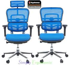 blue desk chairs office chairs blue leather desk chairs