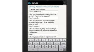 catering assistant jobs catering assistant interview questions businessformtemplate com