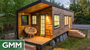 Tiny House For Family Of 5 Download In A Tiny House Zijiapin