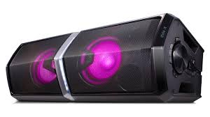 bluetooth party speakers with lights lg fh6 x boom freestyler bluetooth speaker australian review