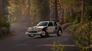 peugeot 205 t16 dirt rally group b peugeot 205 t16 evo 2 at naarajärvi youtube