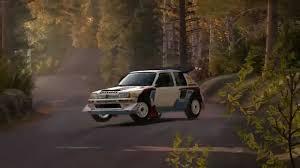 peugeot 205 t16 dirt rally group b peugeot 205 t16 evo 2 at naarajärvi youtube