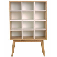 duvall bookcase 8 big range of bookcases at target furniture
