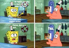 Spongebob Funny Meme - 30 famous spongebob memes