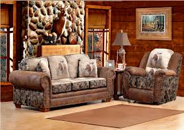 camouflage living room furniture camo living room ideas camo living room set from aarons michael