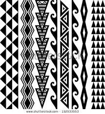 collection of 25 hawaiian tattoo