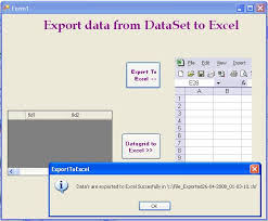 membuat file xml dengan vb6 export to excel using vb net codeproject