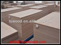 28mm thickness 19 layer bond solution wooden plywood floor iicl