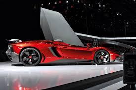 Lamborghini Aventador J Blue - a z supercars lamborghini aventador j pictures lamborghini