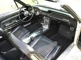 ford mustang 1967 interior 1967 ford mustang convertible machine mustang monthly