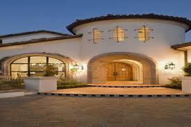 Spanish Mediterranean Homes by Spanish Style Homes With Courtyards Spanish Mediterranean Spanish