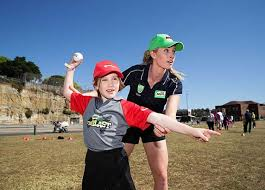 cricket australia and milo celebrate 25 years of junior cricket