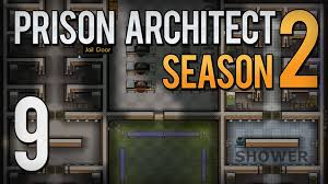 Prison Bunk Beds Prison Architect S2 E9 We Need Bunkbeds Gameplay