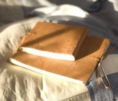 rustic leather photo album leather photo album rustic leather album w wrap closure