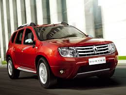 renault amw renault duster