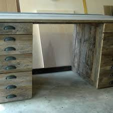 Desk Used Wood Desks For Sale Build A Wood Plank Desktop For by Reclaimed Wood Desks Barnwood Desks Custommade Com