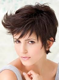 very short spikey hairstyles for women short hairstyles short spiky hairstyles for women haircut gallery