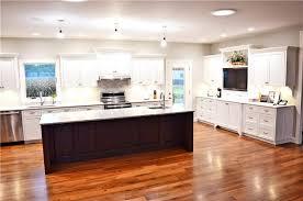 custom kitchen cabinets island custom kitchen cabinets ds woods custom cabinets decatur