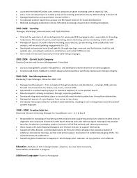 Product Marketing Manager Resume Example by Marketing Manager Resume Marketing Manager Resume Template