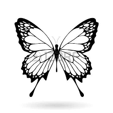 145 994 butterfly cliparts stock vector and royalty free