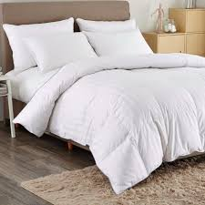 White Down Comforters The Best Goose Down Comforters Nov 2017 2018 Guide And Reviews