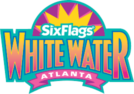 Six Flags Atlanta Water Park Six Flags Whitewater Debuts Dive In Movies Amusement Today