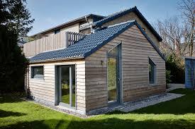 architektur ferienhaus grotheer architektur wld anbau an ein ferienhaus
