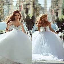 chapel wedding dresses 2015 saudi arabic style wedding dresses sweetheart chapel