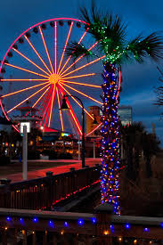 north myrtle beach christmas lights the law office of william j luse