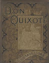 the history of don quixote by cervantes vol i part 1