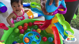 for kids car wash baby wheels car wash center inflatable toys for kids with mr