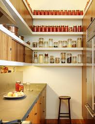 Kitchen Storage Room Design Kitchen Storage Jars A Great Way Of Organizing Ingredients And