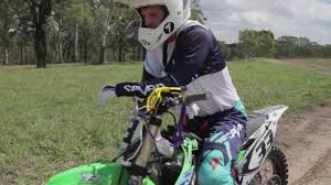 australian motocross gear seven mx australia team youtube