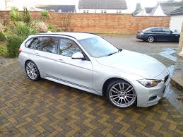 bmw 320d sport estate used 2012 bmw e90 3 series 05 12 320d m sport touring for sale