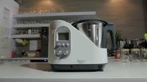 bellini kitchen master eight in one thermal blender youtube