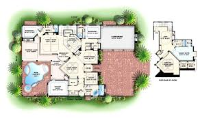 house floor plans maker colored house floor plans alovejourney me