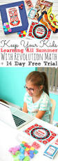 keep your kids learning all summer with revolution math 14 day