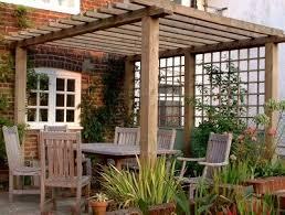 tonnelle de jardin en bois tonnelle de jardin un charmant coin de verdure