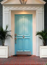 articles with front door colors for yellow brick house tag