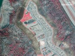 Alberta Wildfire Satellite Images by 5 Images Explain Why The Alberta Forest Fires Are So Hard To Stop