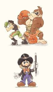 super mario sketches 2 by juanitomedina on deviantart