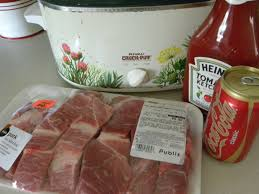 crockpot bbq style country ribs a few shortcuts
