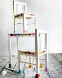 Ikea Kids Chairs 18 Diy Ikea Latt Table And Chairs Hacks Shelterness