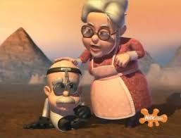image jimmy neutron calamitous grandma taters png jimmy