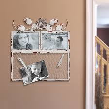 fetco home décor hopewell double collage frame 12 u0027 x 12 7