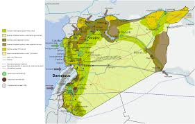 Syria Battle Map by The Shuttle Diplomacy To Save Syria The Vineyard Of The Saker