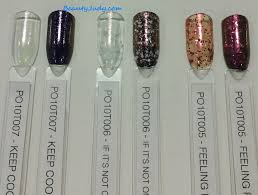 caption u2013 a new nail polish line from young nails beautyjudy