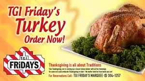 Thanksgiving Food Prices Rumpa Restaurant Menu And Prices Youtube